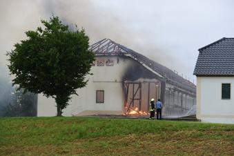 Brand in Strocken: Nun sprechen die Opfer