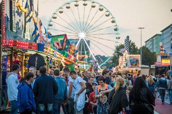 Chemnitz sagt Stadtfest 2019 ab