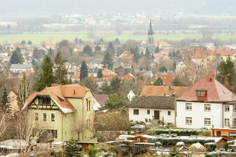 Wohnen im Oberdorf