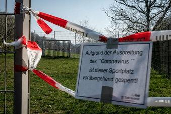 Sachsens Sportbund kritisiert Lockdown