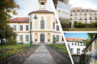 So soll sich Dresdens Klinikum verändern