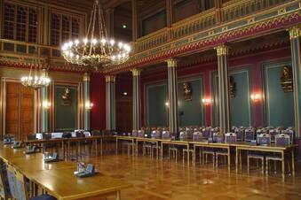 Werden Ratssitzungen in Zittau bald live übertragen?
