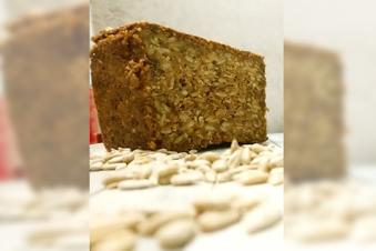 Im Trend: Brot ohne Mehl