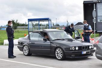 Tschechien: Jetzt wird an der Grenze kontrolliert