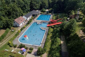 Kurzarbeit für Schwimmmeister
