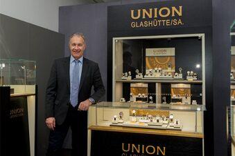 Union plant Expansion