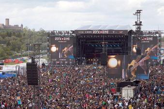 Sieben große Open-Air-Festivals abgesagt