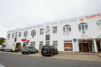Neue Geschäfte im PEZ