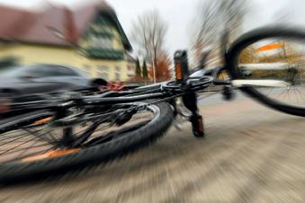 Sachsen: Mehr Radunfälle unter Drogen