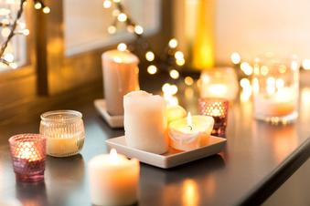 Worauf es beim Kerzenkauf ankommt
