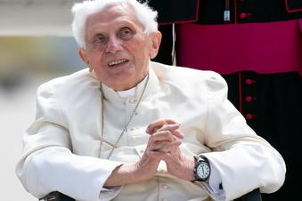 Papst-Interview sorgt für mächtig Kritik
