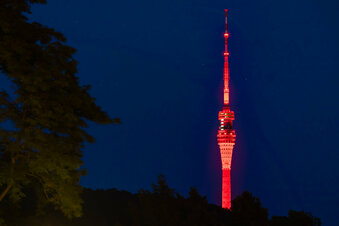 "Dresdner Fernsehturm: ""Finanzpolitischer Blindflug"""