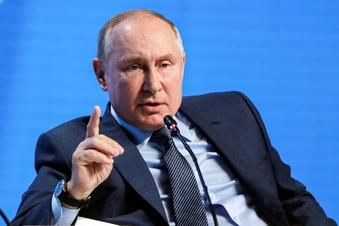 Putin verspricht schnelle Gaslieferung
