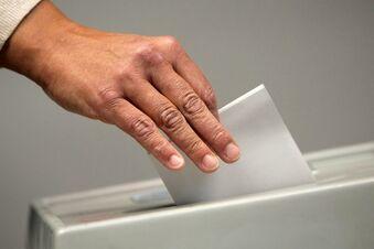 17 Landeslisten in Sachsen zur Bundestagswahl zugelassen