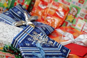 Machen Sie doch anderen mal ein Geschenk – einfach so!