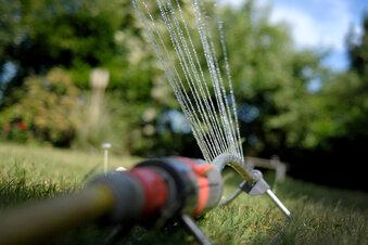 """Naturschützer warnen vor """"Wasserkrise"""