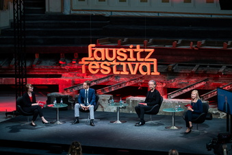 Lausitz-Festival holt Stars