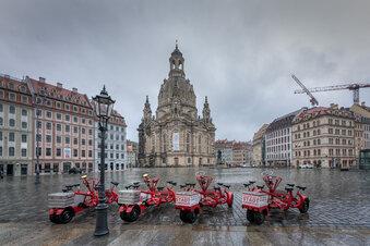 Corona: Ab Montag gilt in Sachsen eine Ausgangssperre