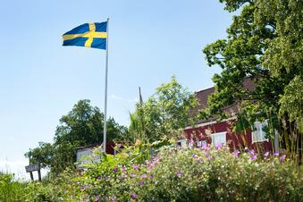 Schweden feiert Corona-Etappenerfolg
