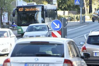 Riesa startet Verkehrsumfrage
