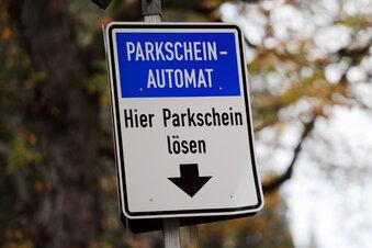 Immer mehr Kritik an hohen Parkgebühren