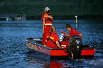 16-Jähriger nach Badeunfall tot geborgen