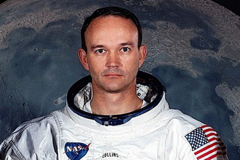 Ex-Astronaut Michael Collins gestorben