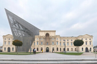 Corona: Bundeswehr hilft in Dresden
