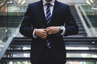 Eine Karriere im Finanzsektor