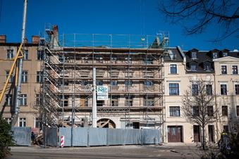 Görlitz steckt über 150.000 Euro in eine Ruine