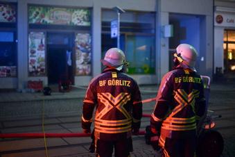 Nach dem Brand: Arabisches Geschäft öffnet bald wieder