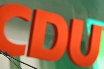 CDU-Kreisparteitag tagt in Kamenz