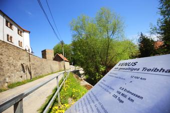 Naturjuwel bei Radeberg