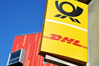 Post eröffnet DHL-Shop auf dem Obermarkt