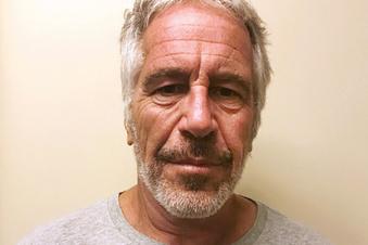 Inhaftierter Milliardär Jeffrey Epstein ist tot