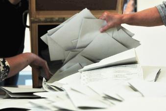AfD zieht in den Roßweiner Stadtrat ein