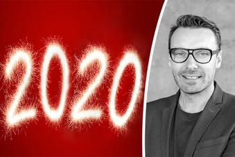 Reden wir über 2020, Herr Geisler