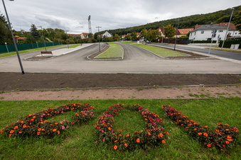 Freital: Neuer Parkplatz soll Toilette bekommen
