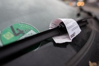 Hanau: Vor Tat noch falsch geparkt