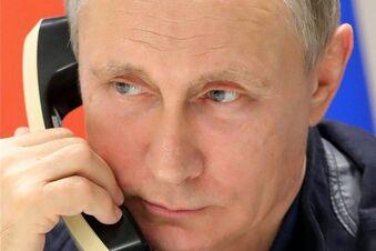 Ein Pakt mit Putin