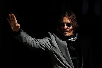 Johnny Depp verliert seine Rolle