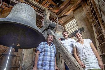 Klingende Giganten und eine schweigende Orgel