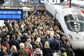 Kommt die Reservierungs-Pflicht im Zug?