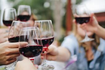Es lebe der Wein… und das Fest dazu!
