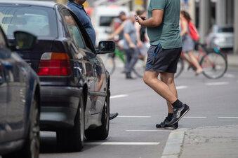 Experten: Fußgänger besser schützen