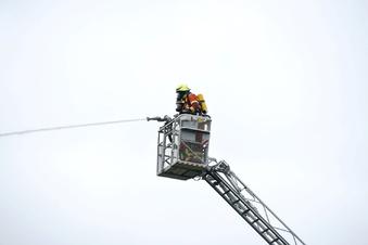 Feuerwehrleute weisen Kritik zurück