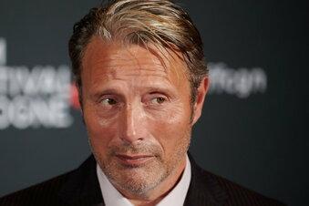 Mads Mikkelsen beerbt Johnny Depp