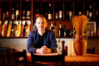 Kamenzer Wirt erhält Unternehmerpreis