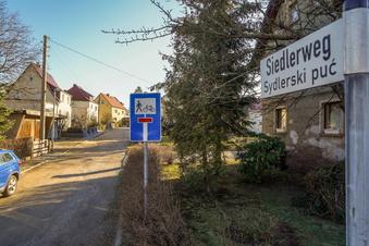 Oberkaina: Straßenbau beginnt nach Ostern