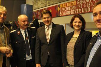 Bürgermeister schlägt Bundestagswahl mit Pegida vor